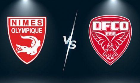 Soi kèo Nimes vs Dijon – 20h00 31/07, Hạng 2 Pháp