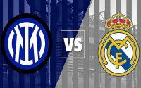 Nhận định Inter Milan vs Real Madrid – 02h00 16/09, Cúp C1 châu Âu