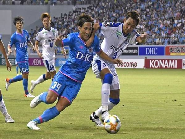 Nhận định Nagoya Grampus vs Tokushima Vortis, 17h00 ngày 10/9