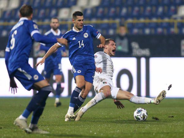 Nhận định tỷ lệ Pháp vs Bosnia, 01h45 ngày 2/9 - Vòng loại World Cup