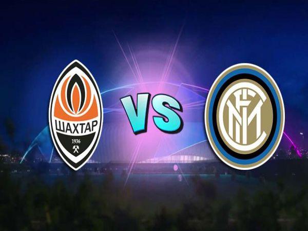 Nhận định tỷ lệ Shakhtar Donetsk vs Inter Milan, 23h45 ngày 28/9