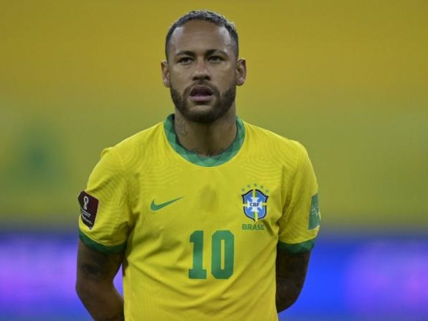Tin thể thao 11/9: Neymar ca thán bị thiếu tôn trọng ở Brazil