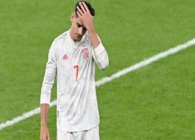 Bóng đá Anh chiều 11/10: Tottenham bất ngờ nhắm Morata