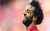 Bóng đá Anh sáng 23/10: Salah mong muốn gắn bó với Liverpool