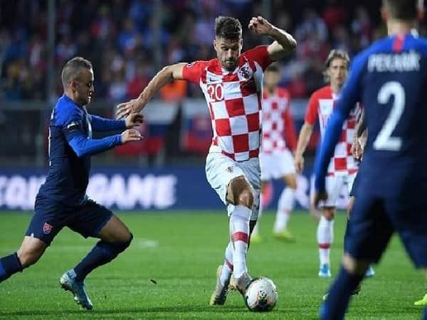 Nhận định Croatia vs Slovakia 12/10